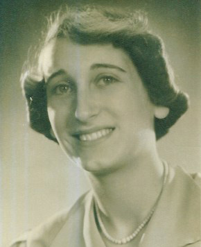 Trude Thalheimer