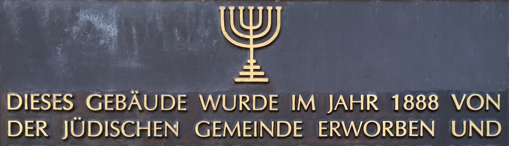 Juden in Öhringen